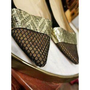 b8b63066461 Christian Louboutin Shoes - Christian Louboutin Pigalle Follies Flat 37